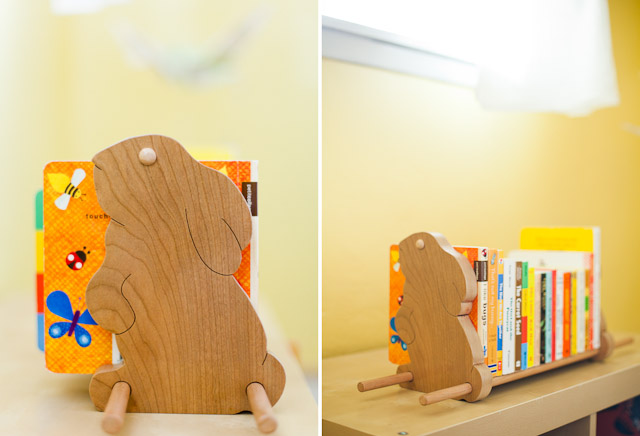 Living Forest Designs childrens-wood-bookcase-4